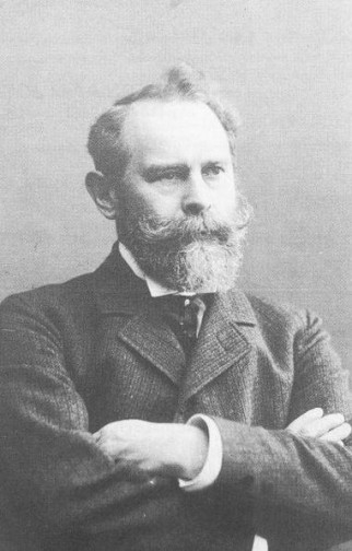 Hermann Stubben Foto: wikipedia