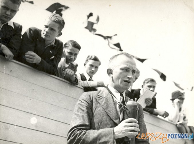 Ludomir Budzinski Foto: archiwum Radia Merkury