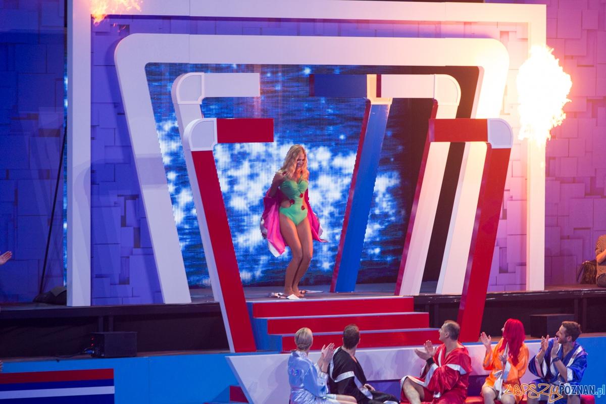 Celebrity Splash (Rozalia Mancewicz)  Foto: lepszyPOZNAN.pl / Piotr Rychter