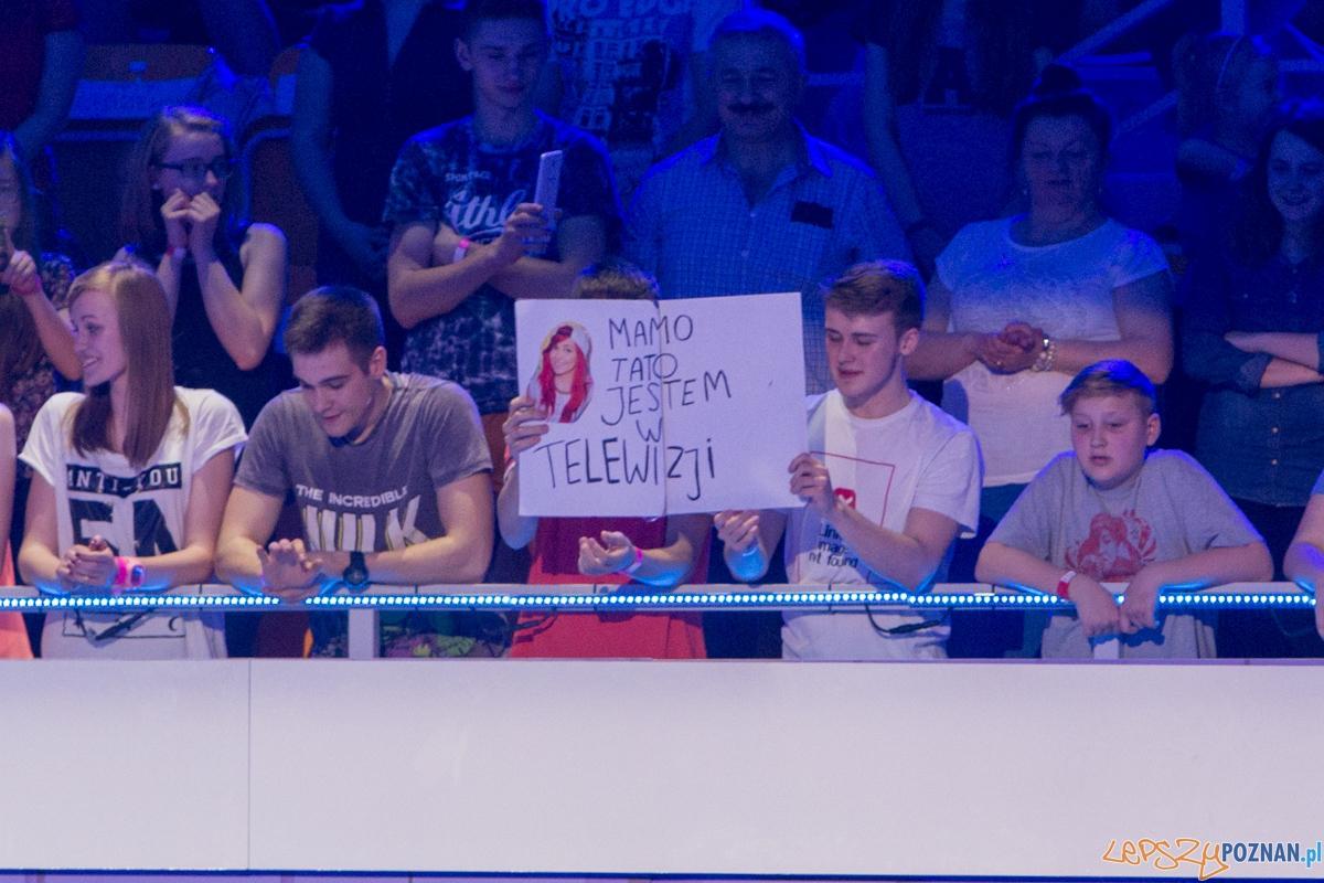 Celebrity Splash  Foto: lepszyPOZNAN.pl / Piotr Rychter