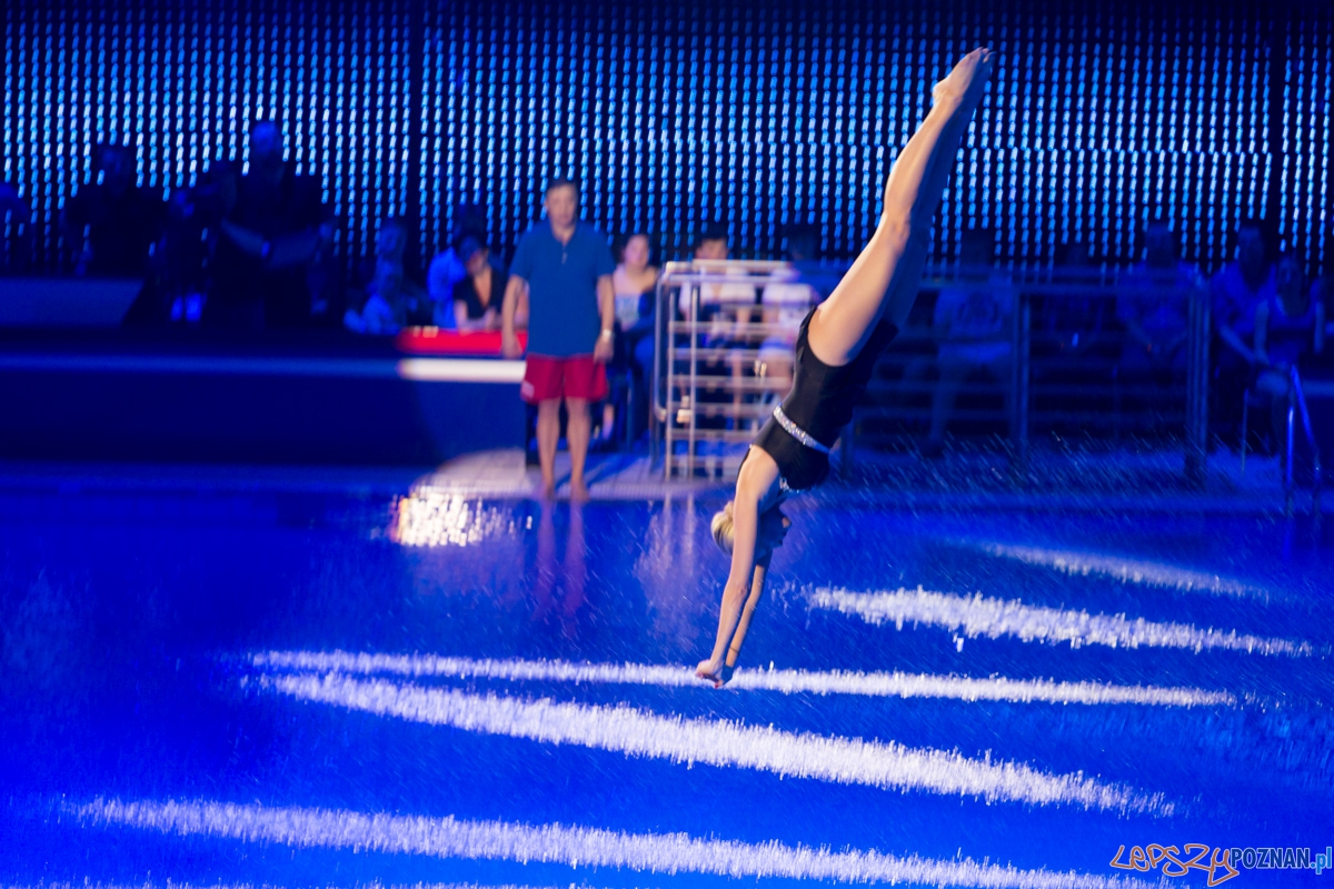 Celebrity Splash (Odeta Moro)  Foto: lepszyPOZNAN.pl / Piotr Rychter