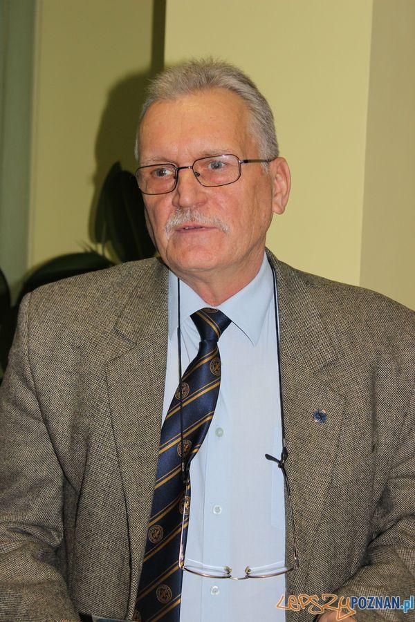 Kazimierz Niewitecki  Foto: mat. prasowe