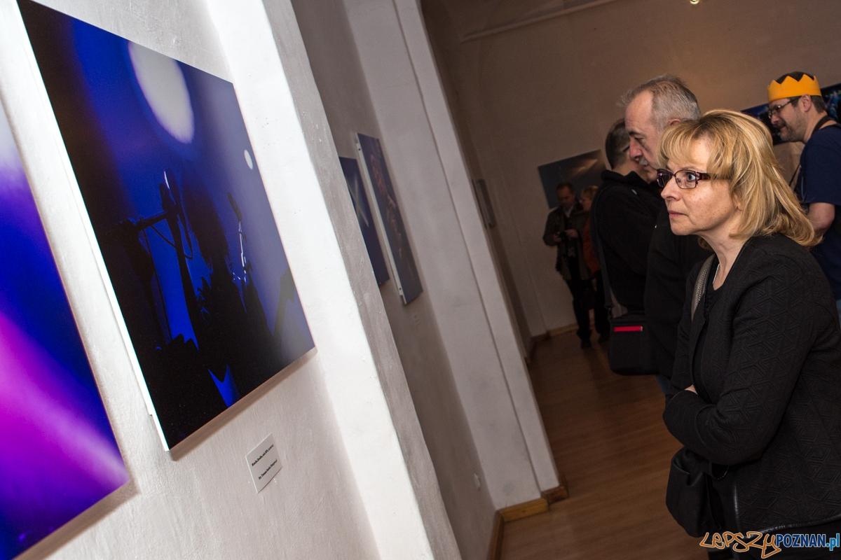 Wystawa PHOTOPASSje - 19.03.2015 r.  Foto: lepszyPOZNAN.pl / Piotr Rychter