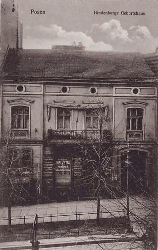 Podgorna 6, dawniej nr 7 Foto: archiwum