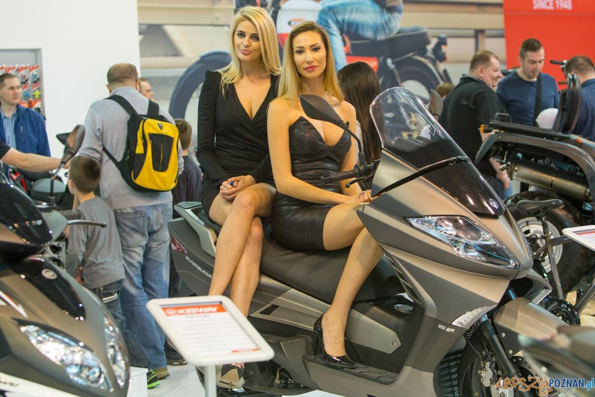 Motor Show 2015  Foto: lepszyPOZNAN.pl / Piotr Rychter