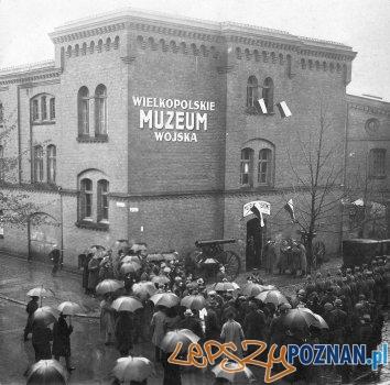 Otwarcie WMW w drugiej siedzibie_22_04_1923