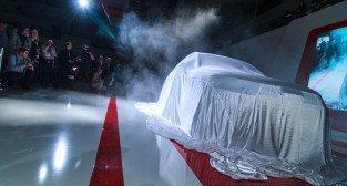 Motor Show 2015