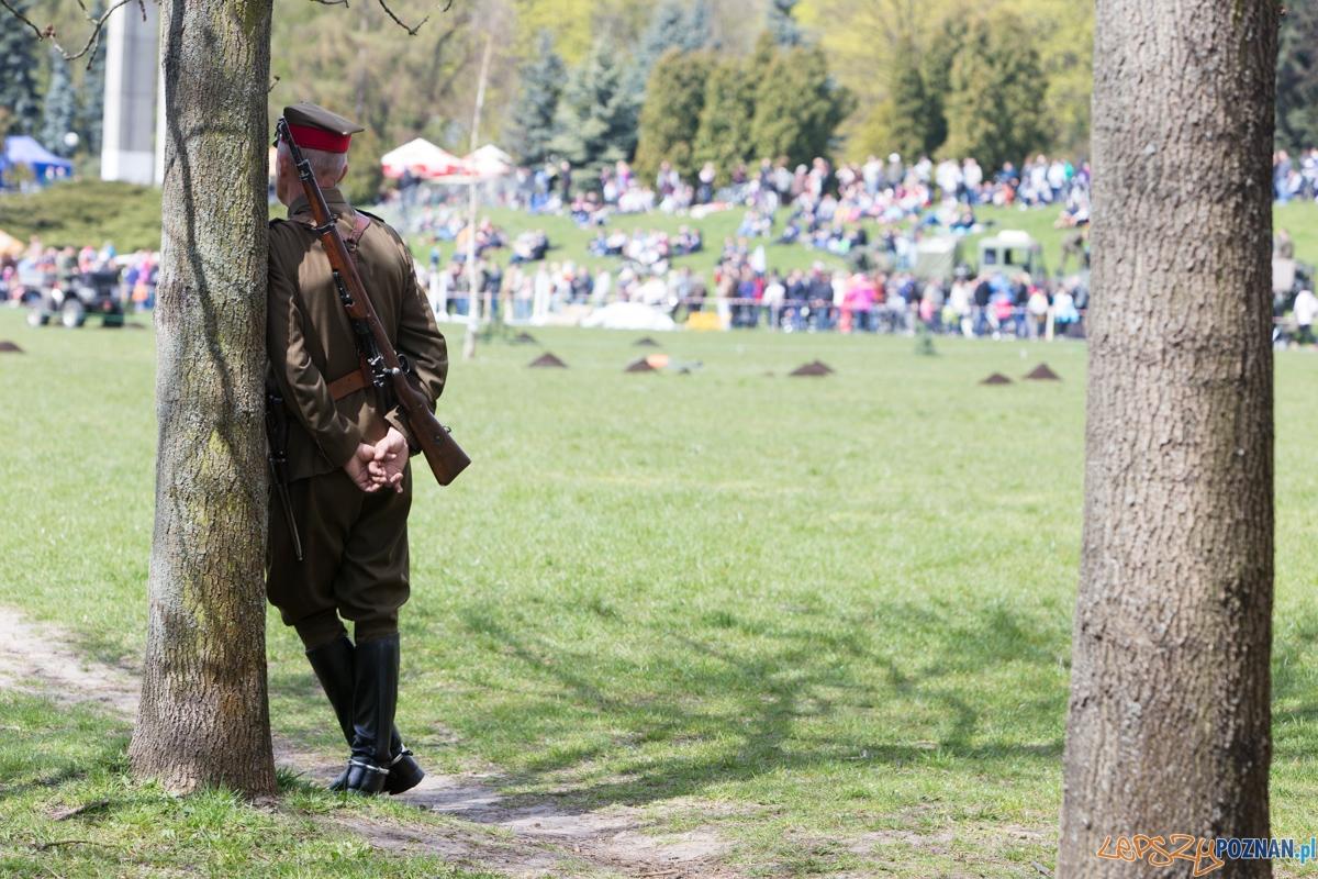 XXX Dni Ułana  Foto: lepszyPOZNAN.pl / Piotr Rychter