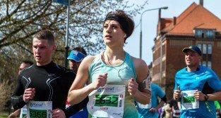 8 Poznań Maraton - 12.04.2015 r.