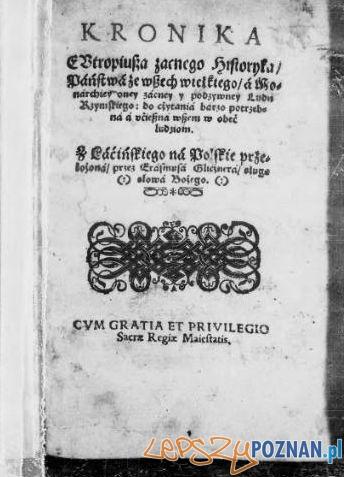 Ksiega z Wydawnictwa Neringa ok. 15650 Foto: WBC/Biblioteka Kórnicka