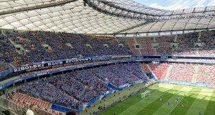 Finał Pucharu Polski Stadion Narodowy