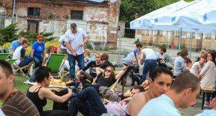 Beer Friends Festiwal - Poznań 23.05.2015 r.