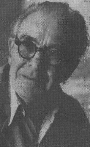Stanisław Bogusławski Foto: Kronika Miasta Poznania 1/64