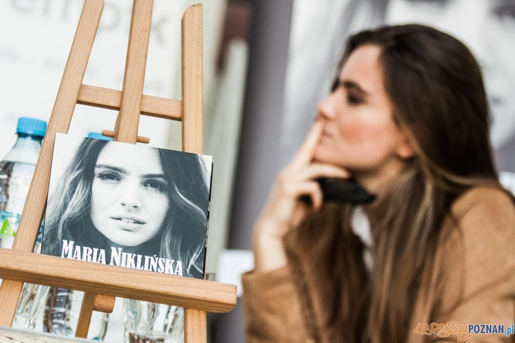 Maria Niklińska (11.06.2015) Plac Wolności  Foto: © lepszyPOZNAN.pl / Karolina Kiraga