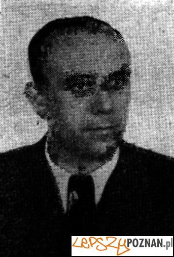 Franciszek Frąckowiak