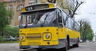 Autobus DAF