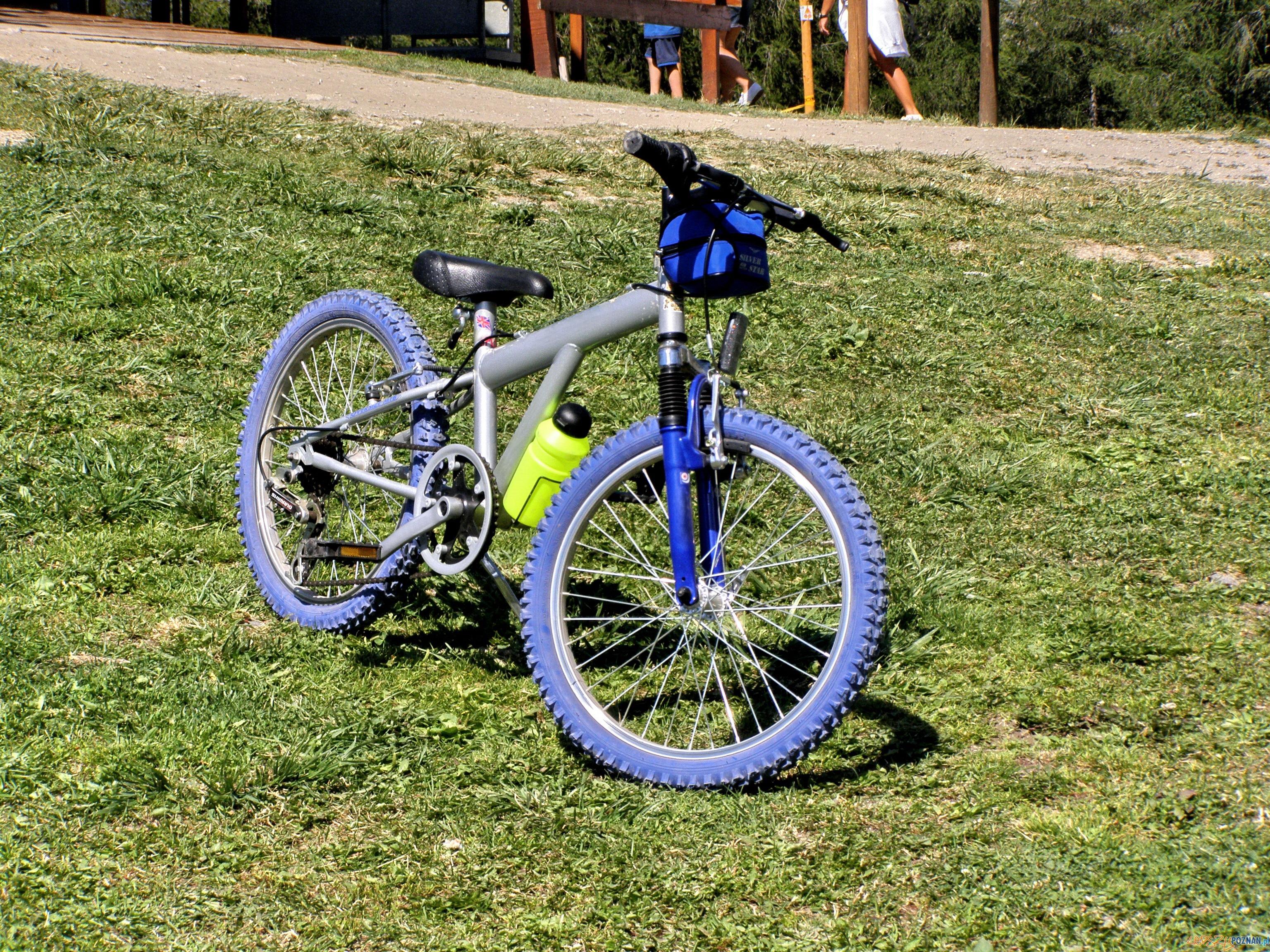 С членом на велосипеде 23 фотография