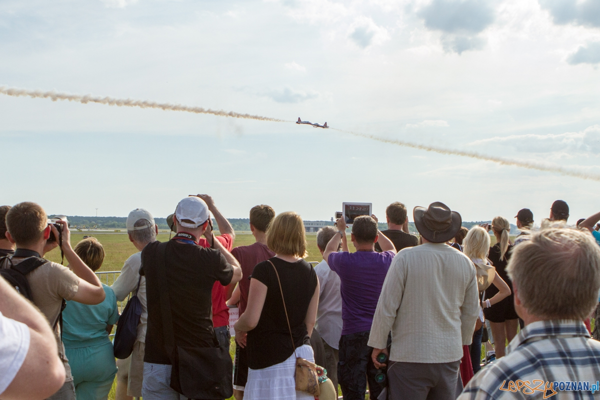 Areofestival 2015 - 14.06.2015 r.  Foto: lepszyPOZNAN.pl / Paweł Rychter