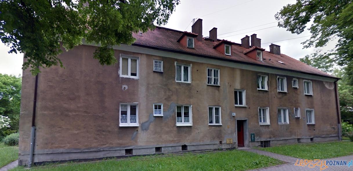 ul. Drzymały 8, Poznań
