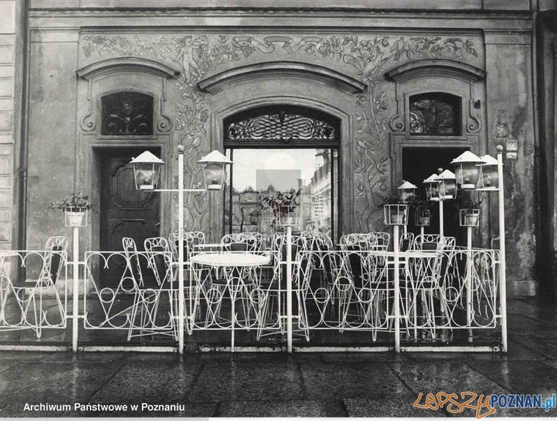 Miodosytnia na Starym Rynku (3)  Foto: Archiwum Państwowe