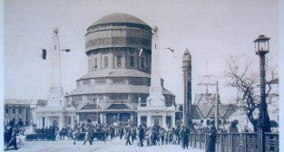 Pewuka w 1929 roku