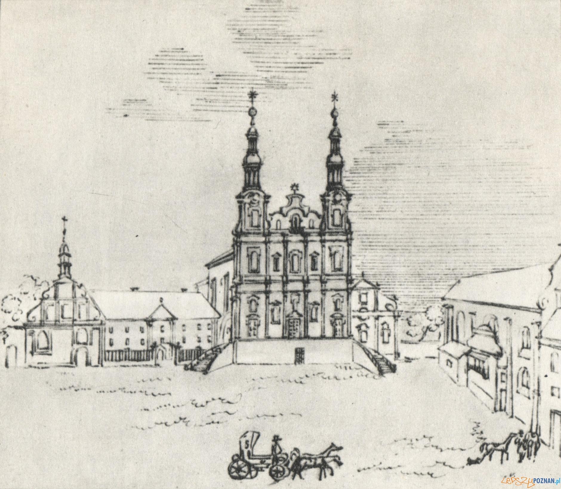 T. Mielcarzewicz Plac Bernardynski-1818-1828.