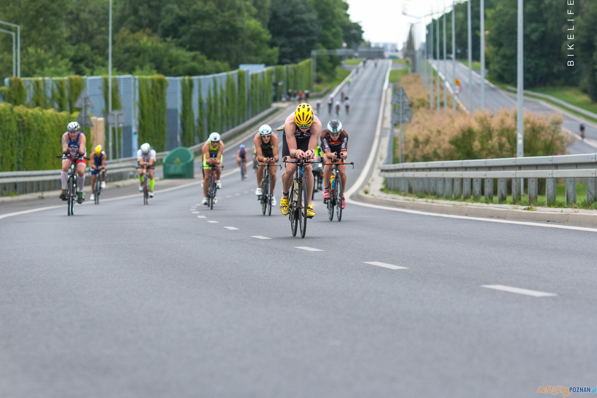Triathlon - rowery