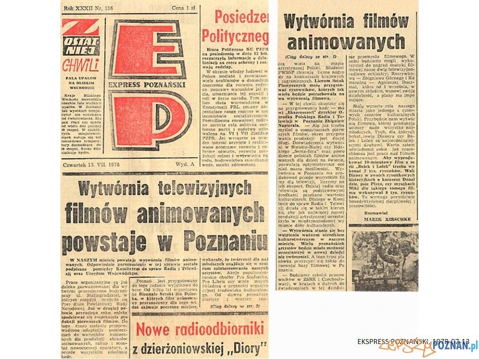 Express Poznanski (1977)