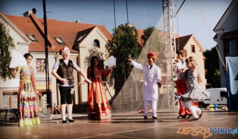 Brave Kids Puszczykowo (3)  Foto: