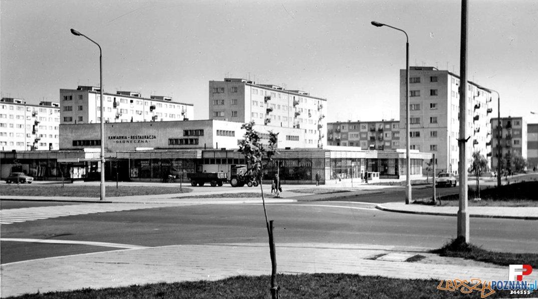 Świt - początek lat 70.tych