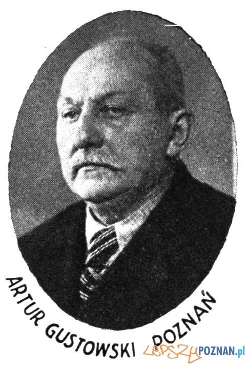 Artur Gustowski