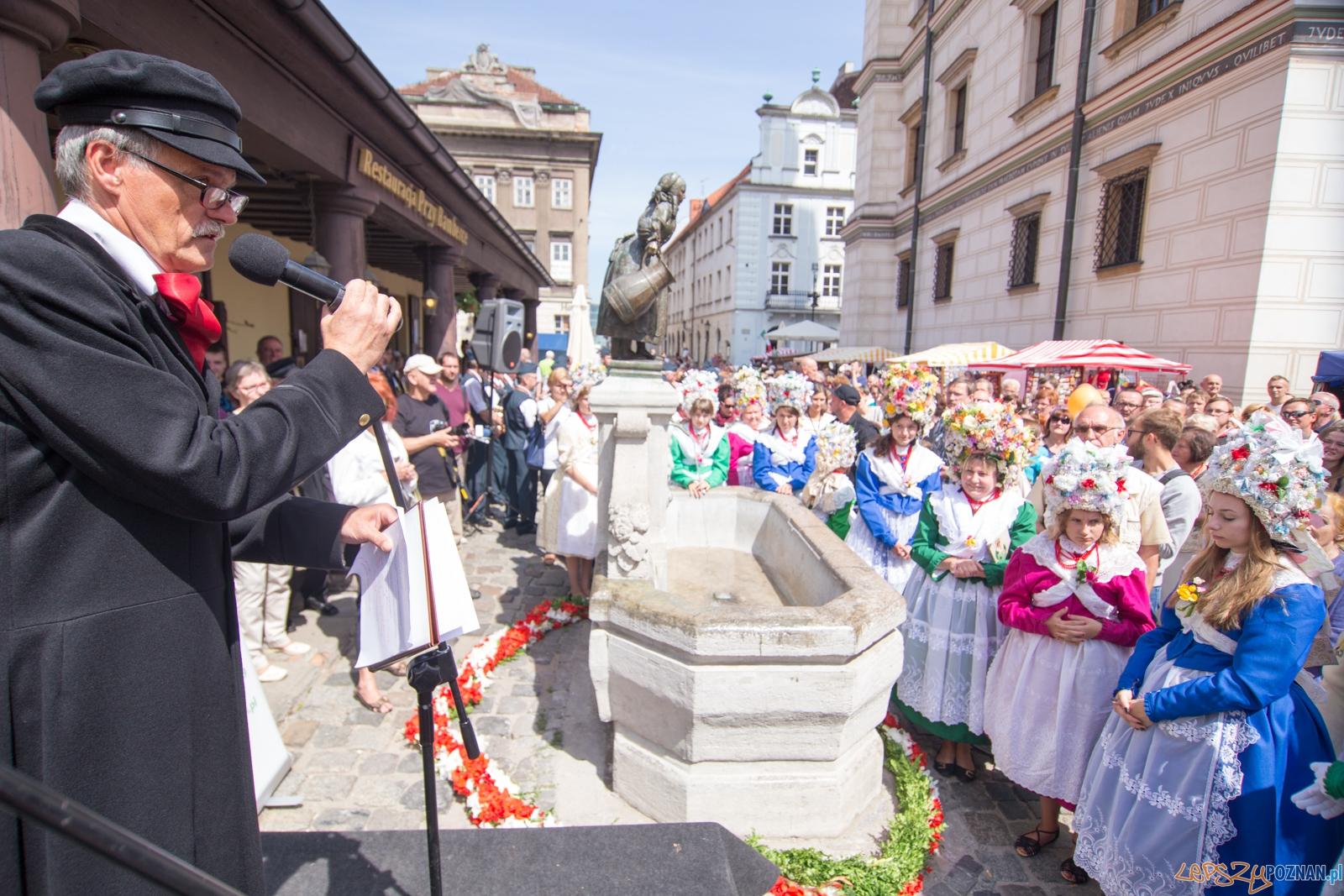 XX Święto Bamberskie  Foto: lepszyPOZNAN.pl / Piotr Rychter