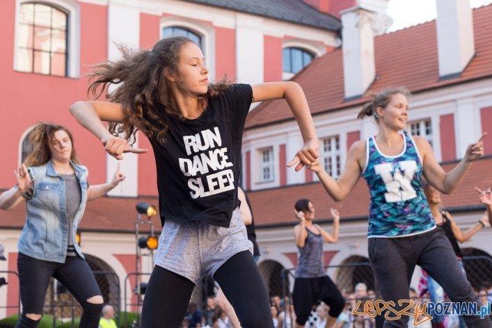 Dancing Poznan 2015