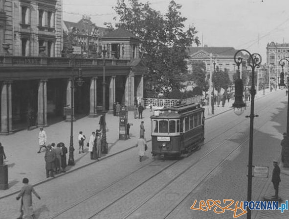 Plac Wolnosci 1932