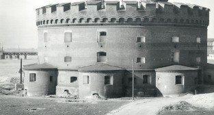 Fort Razdziwill-1941