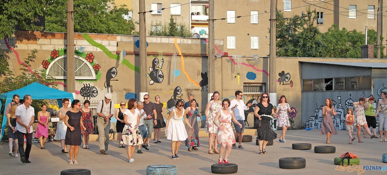 swing  Foto: Madalina