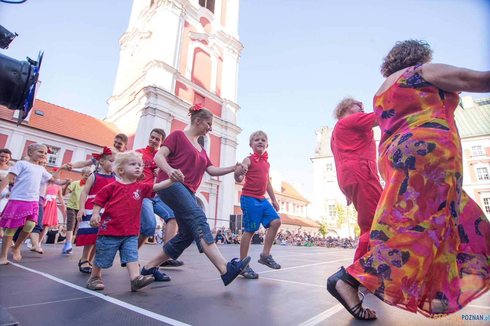 Dancing Poznan 2015  Foto: lepszyPOZNAN.pl / Piotr Rychter