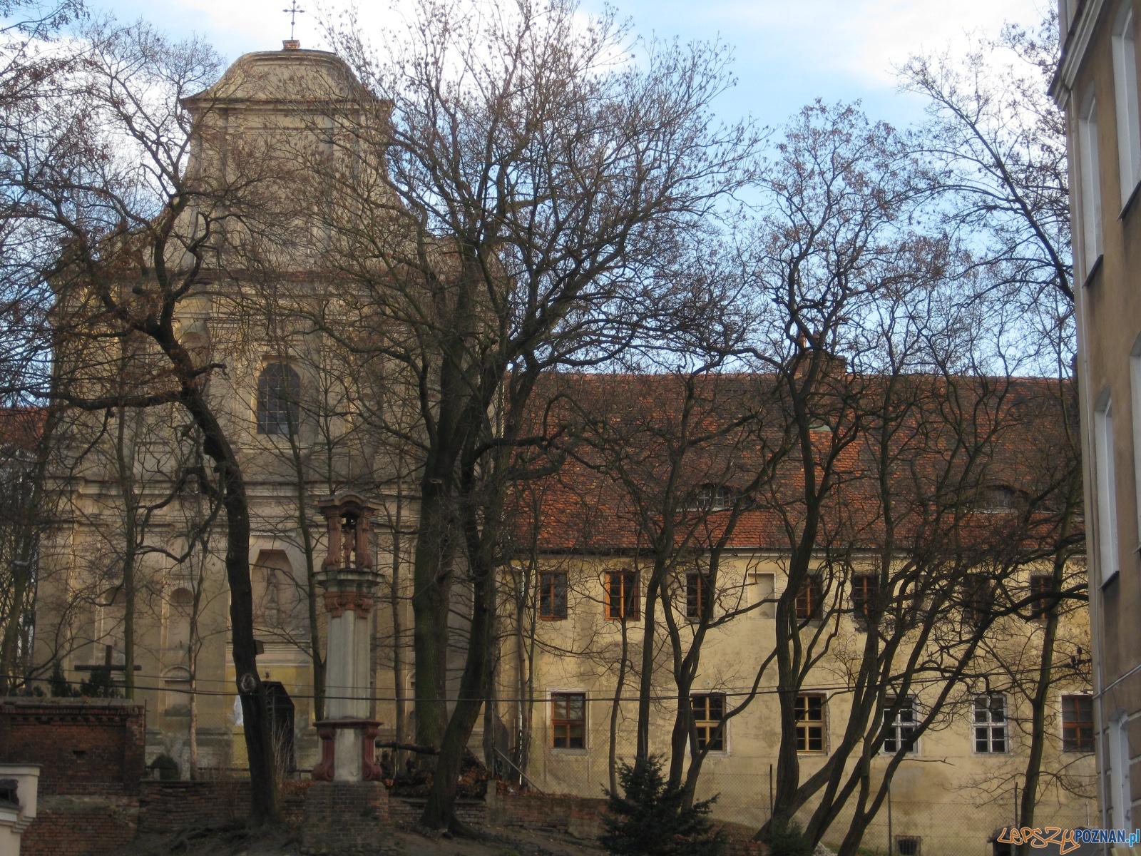 Kościół  św. Kazimierza  na Śródce