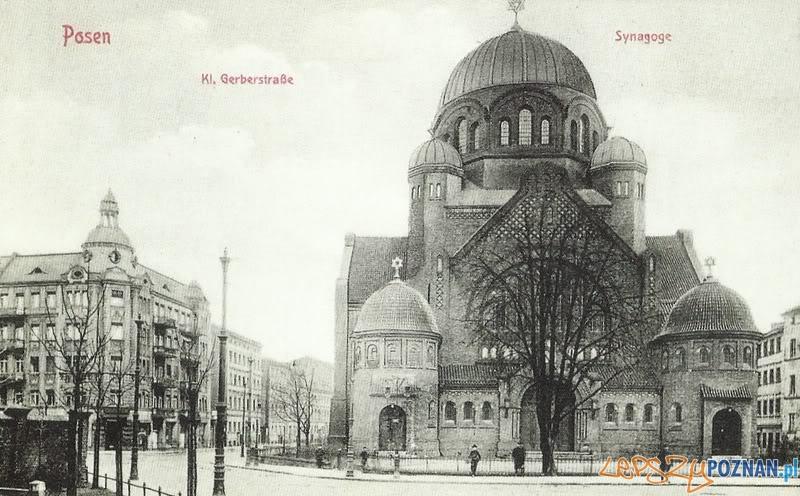 Stawnan NowaSynagoga