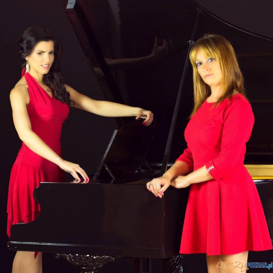 Marta Torebko i Izabela Frąckowiak