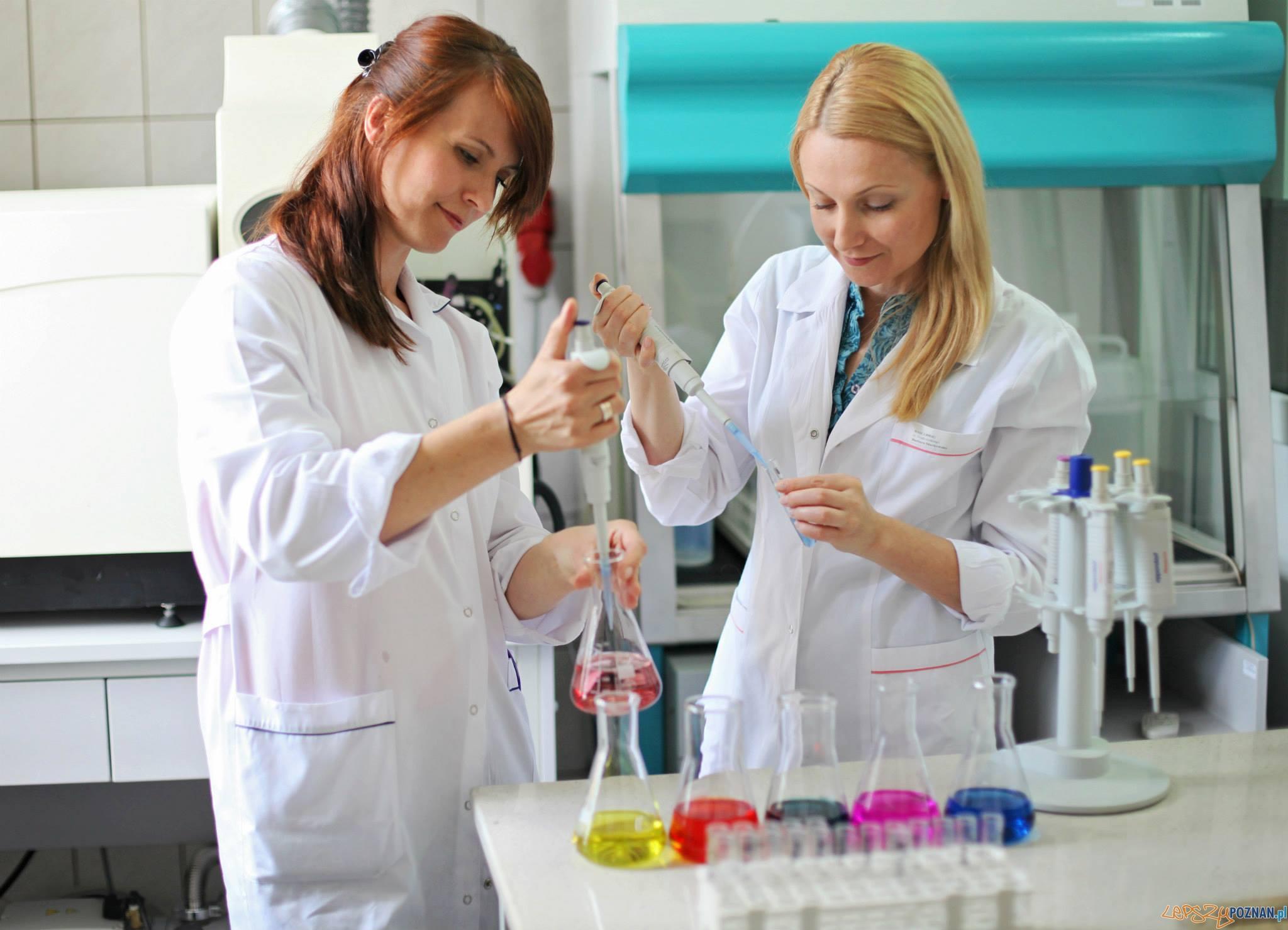 Sanepid laboratorium  Foto: