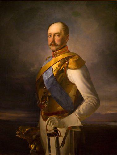 Car Mikołaj I