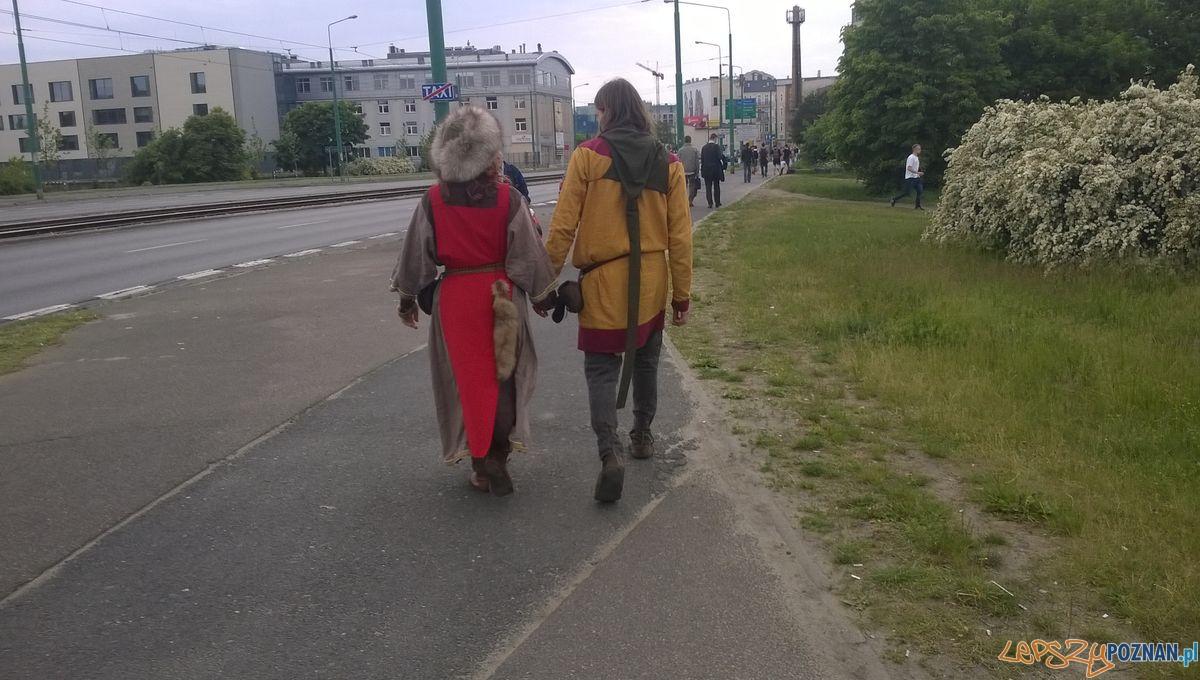 Piastówny - wydarzenie w Bramie Poznania  Foto: TD