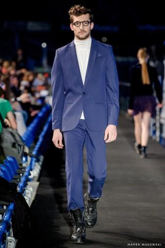 Pokaz mody - Pavluchenko