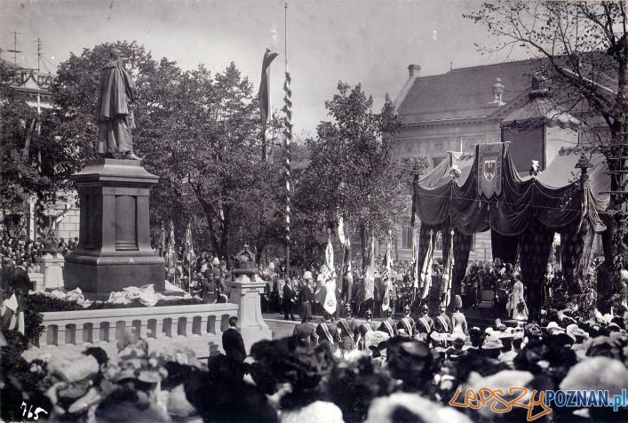 Dni Cesarskie w Poznaniu (1902)