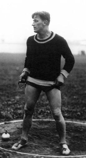 Zygmunt Heljasz 1932