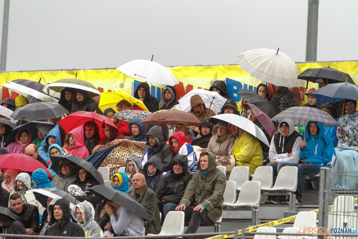 8 runda Drift Masters 2015 - Inea Stadion Poznań - 5.09.2015 r.  Foto: LepszyPOZNAN.pl / Paweł Rychter