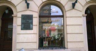 Galeria Katarzyny Napiórkowskiej - Stary Rynek