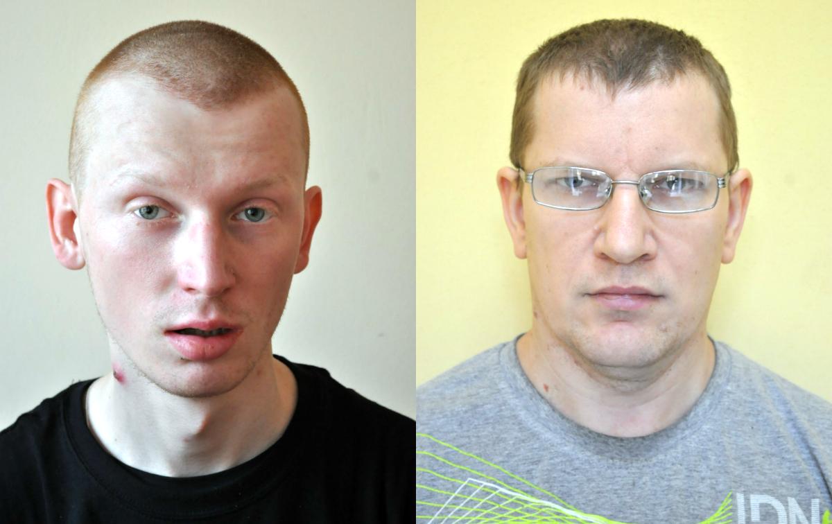 Poszukiwane są ofiary zboczeńców  Foto: