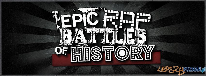 Epic Rap Battles  Foto: mat. prasowe